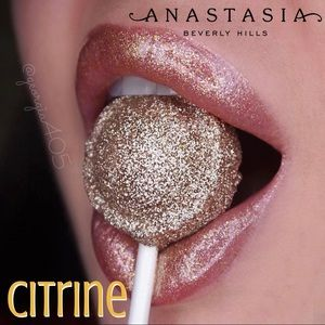✨NEW ABH CITRINE Lip Gloss Anastasia Beverly Hills